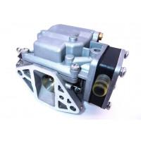 63V-14301-00 / 6B4-14301-00 Carburateur Yamaha 9.9 et 15CV 2T