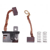 6H1-43892-10 / 6H1-43891-10 Coals of Engine Trim Yamaha 50 to 90HP 2-STROKE front view
