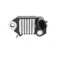 Alternator regulator Mercury 150 Verado