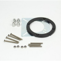 Mounting kit Mavimare for hydraulic pump GM0-MRA