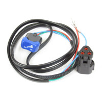Interrupteur de Trim Johnson Evinrude 100CV