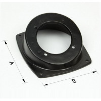 Mounting kit Mavimare 25° for pump GM0-MRA/GM0-MRA01