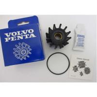 Impeller Volvo Penta D2