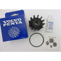 Impeller Volvo Penta 8.1 and 8.2