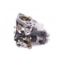 66M-14301-12 / 6D4-14301-00 Carburetor Yamaha F13.5 and F15 with electrical starter