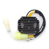 Rectifier / Regulator Suzuki DT150