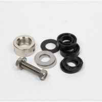 Mounting kit for cylinder Mavimare MC90B and MC150BR
