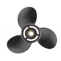 Propeller Mercury 30 to 60HP 2-Stroke and 4-Stroke 10 3/8 X 13