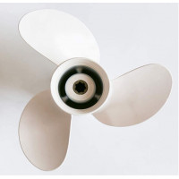 Propeller Yamaha 6 and 8HP 2-Stroke and 4-Stroke 8 1/2 X 8 1/2