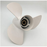 Propeller Yamaha 150 to 300HP 2-Stroke and 4-Stroke 13 3/4 X 19