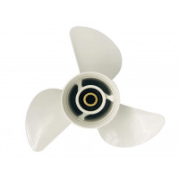 Propeller Yamaha 150 to 300HP 2-Stroke and 4-Stroke 14 1/2 X 17