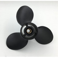 Propeller Mercury 6 to 15HP 2-Stroke and 4-Stroke 9 X 10.5