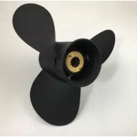 Propeller Mercury 25 to 60HP 2-Stroke and 4-Stroke 10 1/2 X 13
