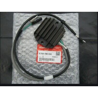 31750-ZW9-000 / 31750-ZW9-013 Rectifier / Regulator Honda BF8 and BF9.9