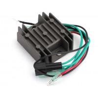 6H0-81960-00 / 6H0-81960-10 Rectifier / Regulator Yamaha 75 to 90HP 2-Stroke