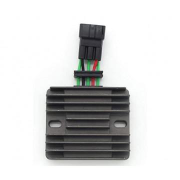 68V-81960-10 Rectifier / Regulator Yamaha F70
