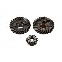 6E7-45560-01 / 63V-45551-00 / 6E7-45571-00 Lower unit gear Yamaha F8 to F20
