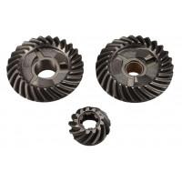61N-45551-00 / 61N-45571-00 / 61N-45560-10 Lower unit gear Yamaha F20 and F25