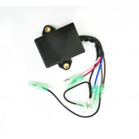 63V-85540-00 / 63V-85540-02 CDI unit assembly Yamaha 9.9 and 15HP 2-stroke