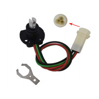 Trim sensor kit Volvo Penta AQAD30 and AQAD31