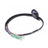 Interrupteur de Trim Suzuki DF115