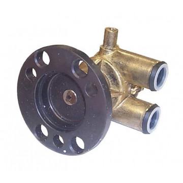 3860703 / 857451 / 841640 Water pump Volvo Penta