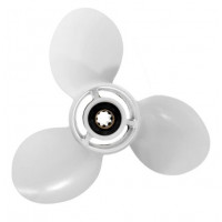 Propeller Yamaha 9.9 to 20HP 2-stroke and 4-stroke 9 1/4 X 9 3/4