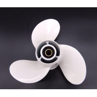Propeller Yamaha 9.9 to 20HP 2-stroke and 4-stroke 9 1/4 X 9