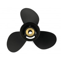 Propeller Mercury 30 to 70HP 2-stroke and 4-stroke 10 1/8 X 15