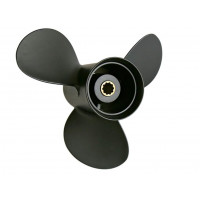 Propeller Mercury 25 to 70HP 2-stroke and 4-stroke 10 3/8 X 14