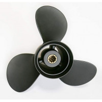 Propeller Mercury 25 to 70HP 2-stroke and 4-stroke 11 1/4 X 10