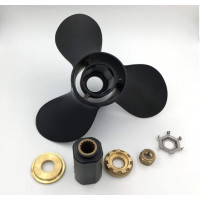 Propeller Mercury 40 to 140HP 2-stroke and 4-stroke 14 X 10