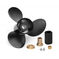 Propeller Mercury 135 to 300HP 2-stroke and 4-stroke 14 1/4 X 21
