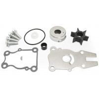63D-W0078-00 / 63D-W0078-01 Impeller kit Yamaha 2-Stroke and 4-Stroke