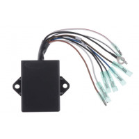 61N-85540-13 CDI unit assembly Yamaha 25 and 30HP 2-Stroke