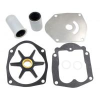 Impeller kit Mercury 25HP 2-Stroke and 4-Stroke