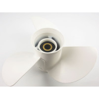 Propeller Yamaha 60 to 130HP 2-stroke and 4-stroke 13 1/2 X 14
