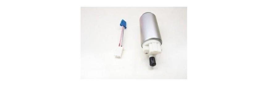 Suzuki electric fuel pump