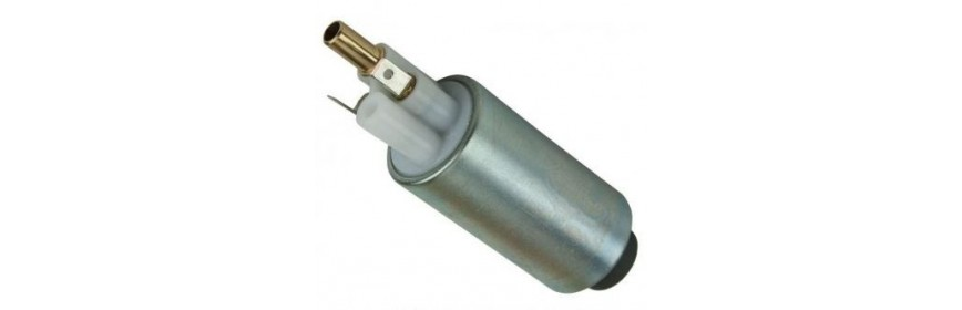 Mercury electric fuel pump