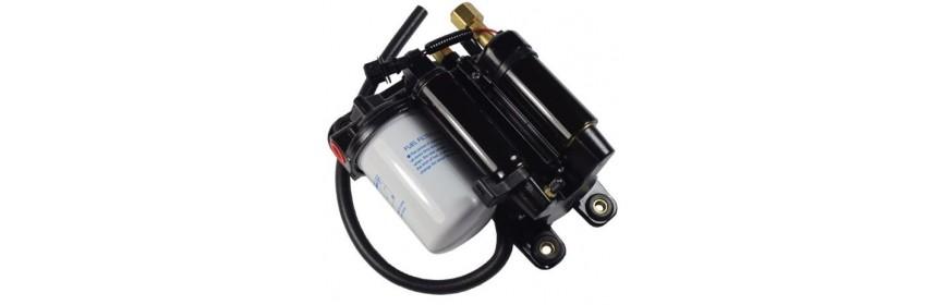 Volvo Penta electric fuel pump