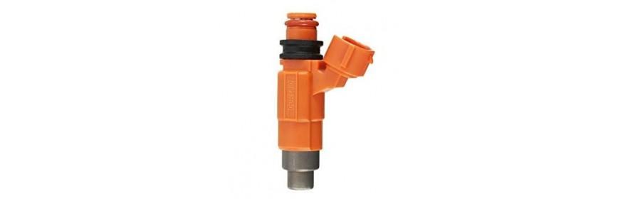 Suzuki injector