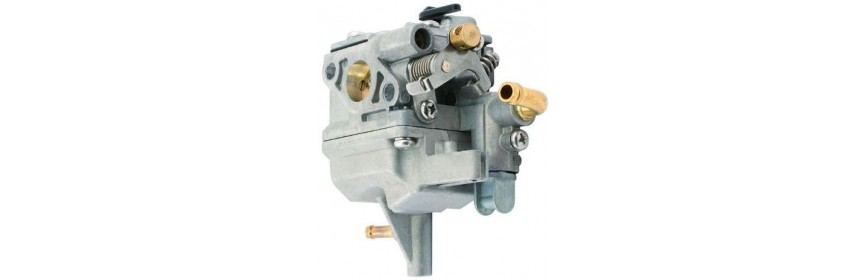 Yamaha Carburetor