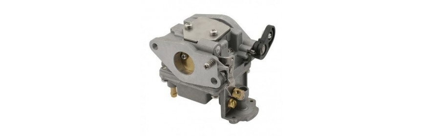 Tohatsu Carburetor