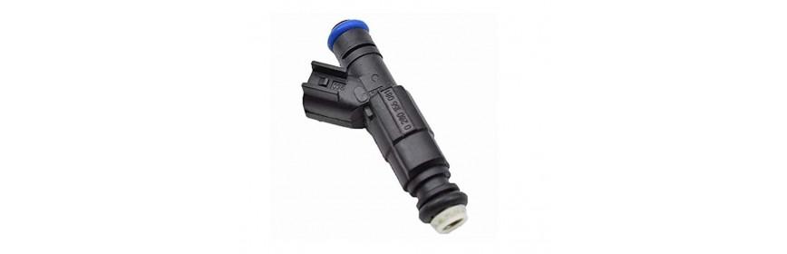 Mercruiser injector