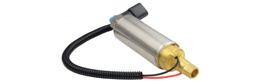Electrical fuel pump Mercruiser