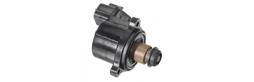 Suzuki admission control valve