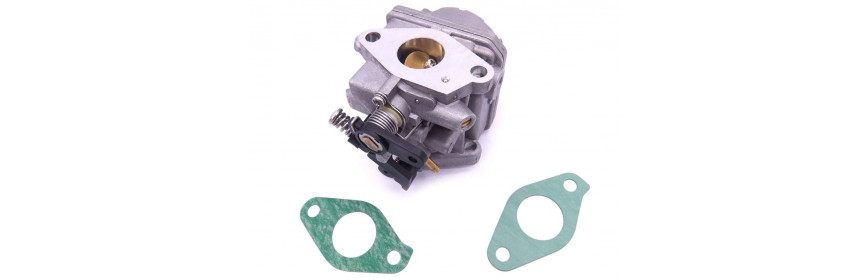 Johnson Evinrude carburetor