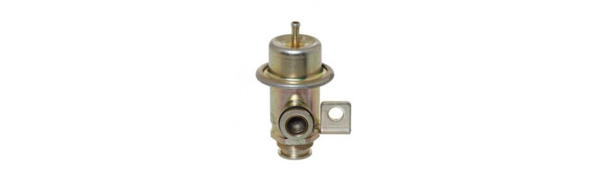 Mercruiser Fuel Pressure Regulator