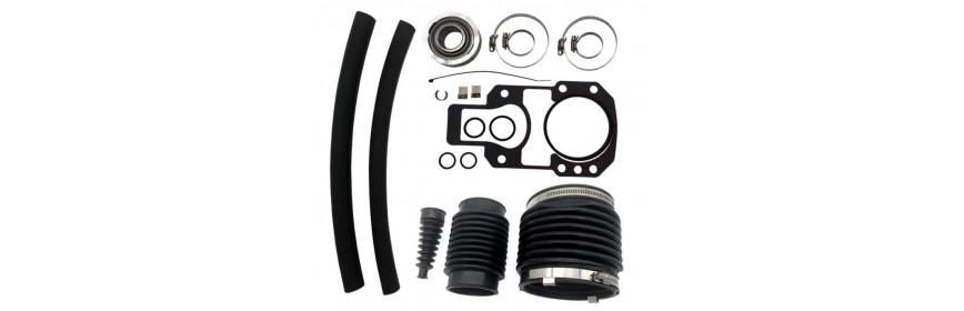 Mercruiser Transom Repair Kit