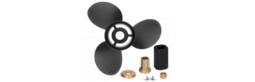 Mercruiser propeller